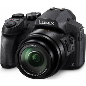 Panasonic Lumix DMC-FZ330 Bridge 12 - Black