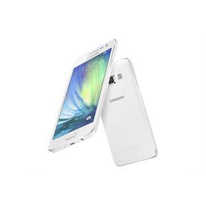Galaxy A3 8 gb - Άσπρο (Pearl White) - Ξεκλείδωτο