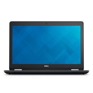 """Dell Latitude E5570 15"""" Core i3 2,3 GHz - SSD 240 GB - 4GB AZERTY - Französisch"""