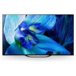 SMART TV OLED Full HD 1080p 140 cm Sony KD55AG8