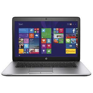 """HP EliteBook 850 G2 15"""" (2015) - Core i5-5300U - 8GB - SSD 240 Gb QWERTY - Ιταλικό"""