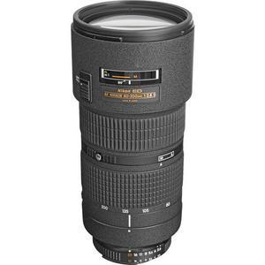 Objectif Nikon F 80-200mm f/2.8