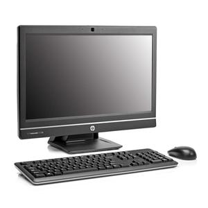 """HP ProOne 600 G1 21"""" Core i3 3,4 GHz - SSD 240 GB - 4GB QWERTY"""