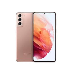 Galaxy S21+ 5G 128 Gb Dual Sim - Gold - Ohne Vertrag