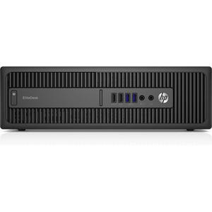 Dell EliteDesk 800 G2 Core i7 3,4 GHz - SSD 256 Go RAM 8 Go
