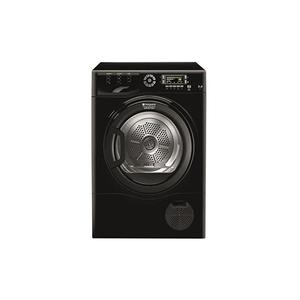 Sèche-linge à condensation Frontal Hotpoint Ariston FTCD 87 B 6K