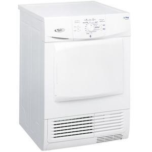 Sèche-linge à condensation Frontal Whirlpool AWZ8477