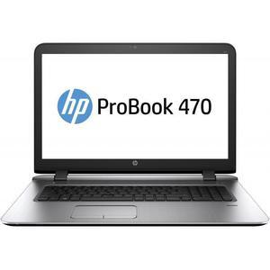 "HP ProBook 470 G3 17"" (2016) - Core i7-6500U - 8GB - SSD 512 Gb AZERTY - Γαλλικό"