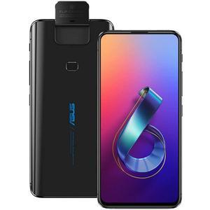 Asus Zenfone 6 128 Gb Dual Sim - Schwarz - Ohne Vertrag