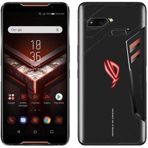 Asus ROG Phone ZS600KL 512 Gb Dual Sim - Schwarz - Ohne Vertrag