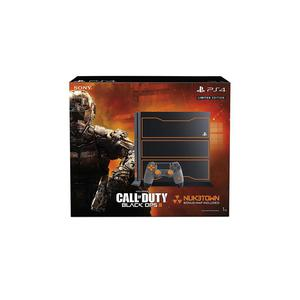 Console Sony PlayStation 4 Edition Call Of Duty Black OPS III