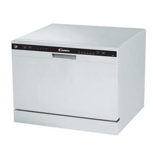 Lave-vaisselle tout intégrable 55 cm Electrolux ESL2400RO - 6 Couverts
