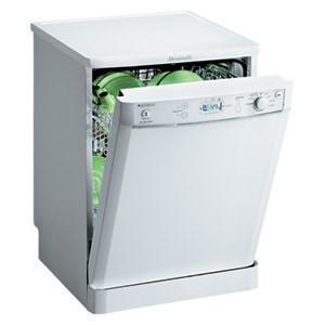 Lave-vaisselle pose libre 60 cm Brandt DFH520 - Couverts
