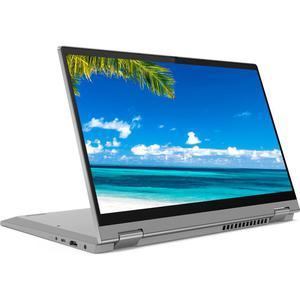 """Lenovo IdeaPad Flex 5 15lL05 14"""" Core i5 1 GHz - SSD 512 GB - 8GB - teclado francés"""