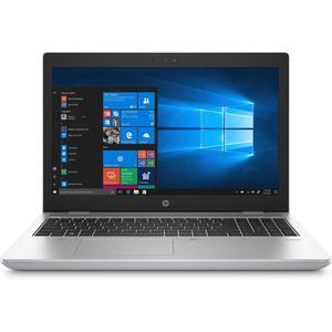 """HP ProBook 650 G4 15"""" Core i3 2,2 GHz - SSD 256 GB - 8GB AZERTY - Französisch"""