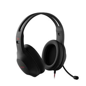 G1SE Geluidsdemper Gaming Hoofdtelefoon - Microfoon Zwart
