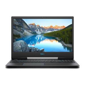 "Dell Inspiron G5 5590 15"" Core i7 2,6 GHz - SSD 256 GB + HDD 1 TB - 16GB - NVIDIA GeForce RTX 2060 AZERTY - Französisch"