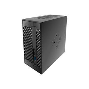 Asrock Deskmini 110 i3-7100 CPU 3,9 GHz - SSD 256 GB RAM 4 GB
