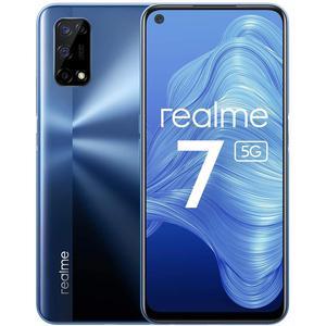 Realme 7 64 gb - Μπλε - Ξεκλείδωτο