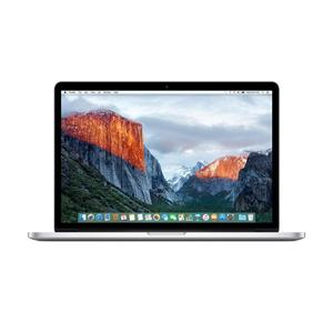 "MacBook Pro Retina 15"" (2015) - Core i7 - 16GB - SSD 1 tb QWERTY - Πορτογαλικό"