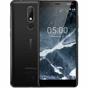 Nokia 5.1 16 Gb Dual Sim - Negro - Libre