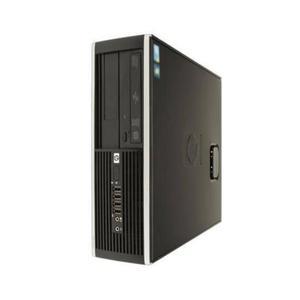 HP Compaq 8000 Elite SFF Pentium 2,7 GHz - SSD 240 Go RAM 8 Go