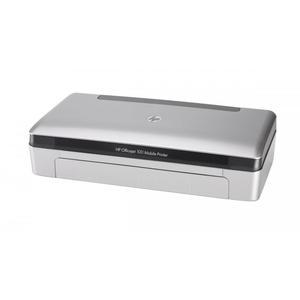 Imprimante Jet d'encre HP OfficeJet 100 Mobile rinter CN551A - Gris