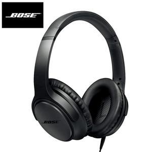 Bose SoundTrue Ακουστικά Μικρόφωνο - Μαύρο