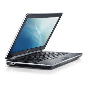 """Dell Latitude E6320 13,3"""" (2011)"""
