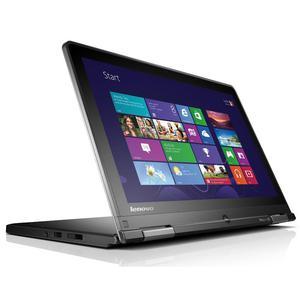 "Lenovo ThinkPad Yoga 12 12"" Core i5 2,3 GHz - HDD 1 To - 4 Go AZERTY - Français"