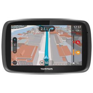 GPS TomTom GO 50 - Schwarz