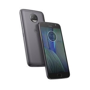 Lenovo Moto G5 Plus 32 Gb Dual Sim - Gris - Libre