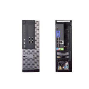 Dell OptiPlex 390 SFF Core i5 3,1 GHz - HDD 250 GB RAM 8 GB