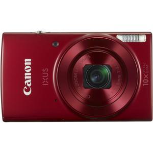 Cámara compacta - Canon IXUS 180 - Rojo