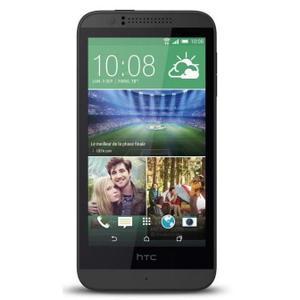 HTC Desire 510 8 Gb   - Gris - Libre