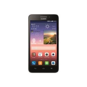 Huawei Ascend G620S 8GB - Zwart (Midnight Black) - Simlockvrij