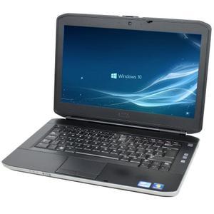 """Dell Latitude E5430 14"""" Core i5 2,7 GHz  - HDD 320 GB - 8GB AZERTY - Französisch"""