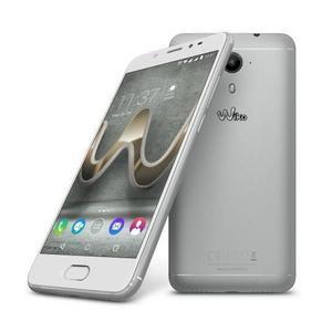 Wiko U Feel Prime 32 GB - Silver - Unlocked
