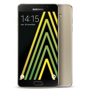 Galaxy A5 (2016) 32 Gb - Negro - Libre