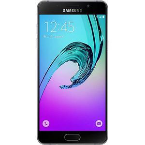 Galaxy A5 (2016) 32GB - Musta - Lukitsematon