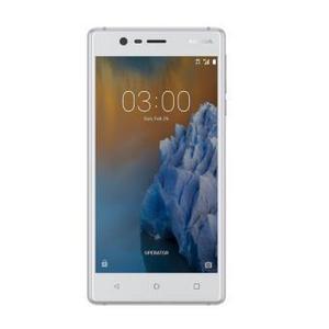 Nokia 3 16GB   - Wit - Simlockvrij