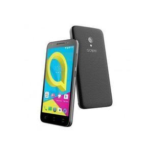 Alcatel U5 8GB   - Zwart - Simlockvrij