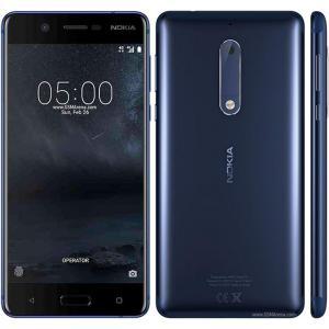 Nokia 5 16GB   - Blauw - Simlockvrij