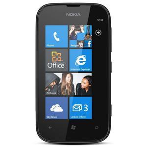 Nokia Lumia 510 - Nero- Compatibile Con Tutti Gli Operatori