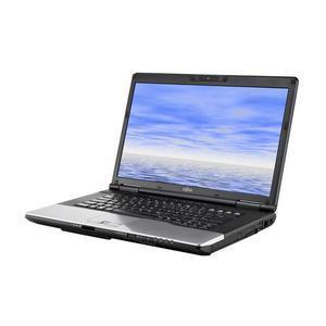 Fujitsu LifeBook E752 15,6-inch (2013) - Core i5-3320M - 4GB - HDD 500 GB AZERTY - Francês