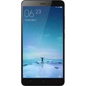 Xiaomi Redmi Note 3 32 Gb Dual Sim - Grau - Ohne Vertrag