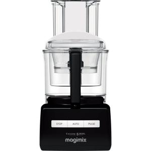 Robot ménager multifonctions MAGIMIX CS 5200 XL PREMIUM Noir