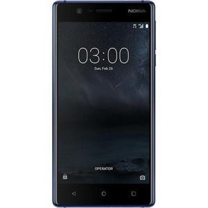 Nokia 3 16GB   - Blauw - Simlockvrij