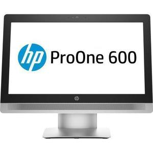 "HP ProOne 600 G2 21"" Core i5 3,2 GHz - SSD 256 Go - 8 Go"