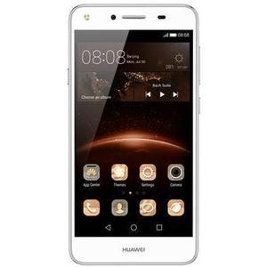 Huawei Y5II 8 Gb - Weiß (Pearl White) - Ohne Vertrag